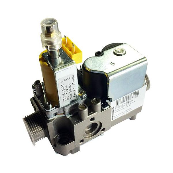 Газовый клапан (honeywell vk4105m m-m) 710669200 BAXI - оригинальная продукция от официального дилера БАКСИ - артикул 710669200