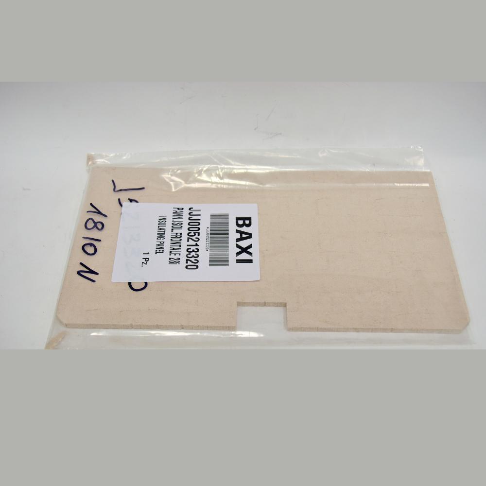 Передняя термоизоляционная панель 5213320 BAXI - оригинальная продукция от официального дилера БАКСИ - артикул 5213320