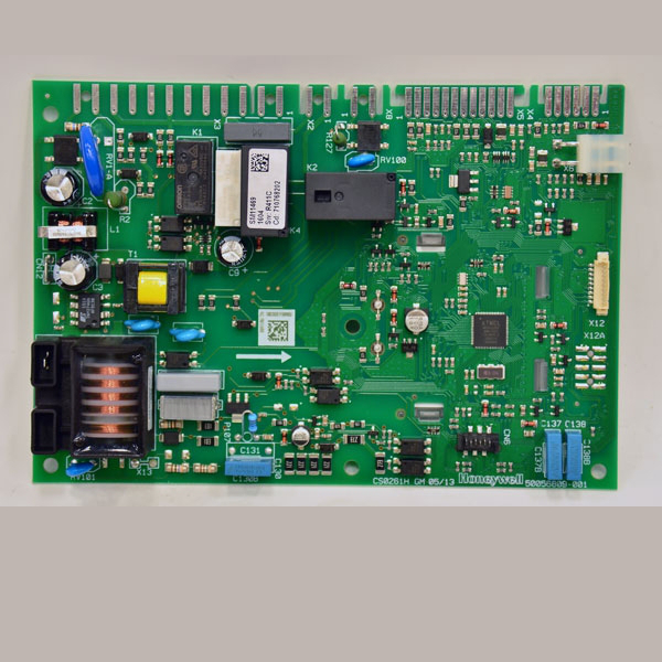 Электронная плата 710825300 BAXI - оригинальная продукция от официального дилера БАКСИ - артикул 710825300