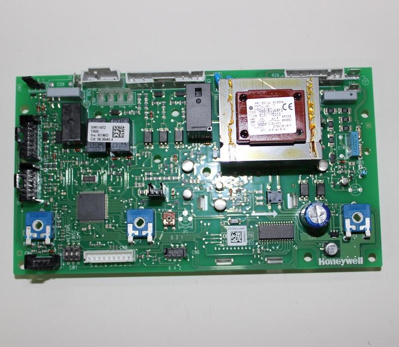 Электронная плата Baxi Eco 3 Compact 5680410 BAXI - оригинальная продукция от официального дилера БАКСИ - артикул 5680410