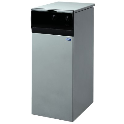 Котел газ.однок.чуг.BAXI Slim 1490iN 48.7кВт(D 160)