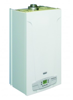 Котел BAXI Eco Four 1.240 Fi
